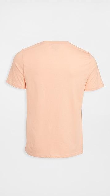 A.P.C. Road T-Shirt