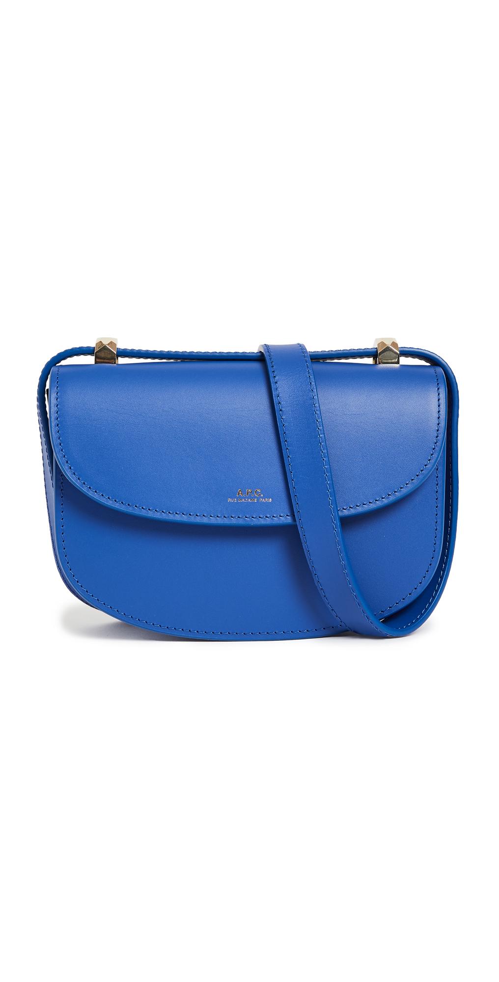 A.P.C. Sac Geneve Mini Bag