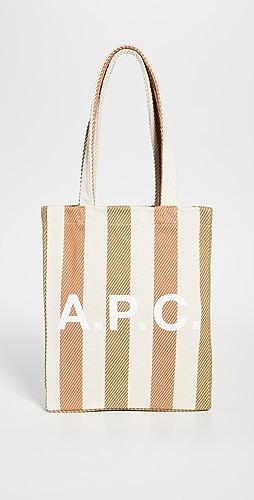 A.P.C. - Tote Lou
