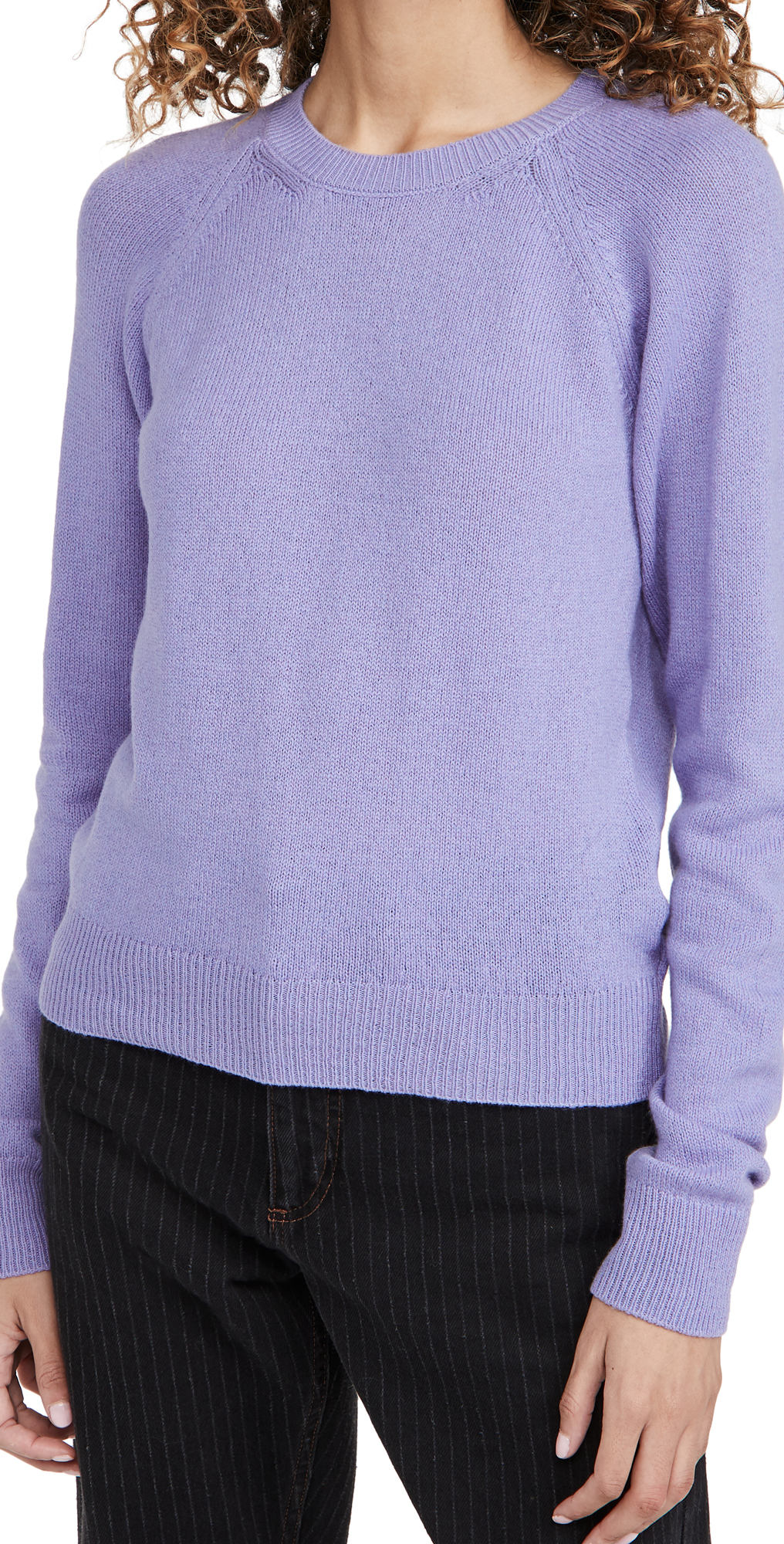 A.P.C. Pullover Axelle Sweater
