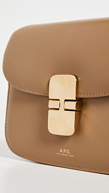 A.P.C. Grace Mini Bag