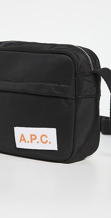 A.P.C. Camera Bag Protection