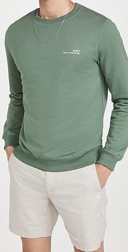 A.P.C. - Item Sweatshirt