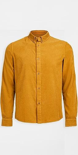 A.P.C. - Button Down Shirt