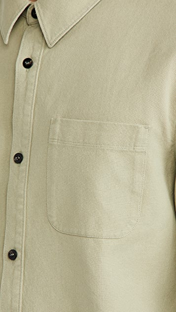 A.P.C. Trek Overshirt