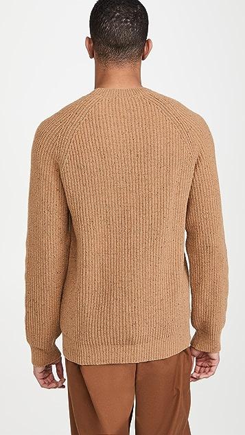 A.P.C. Pull Ludo Sweater