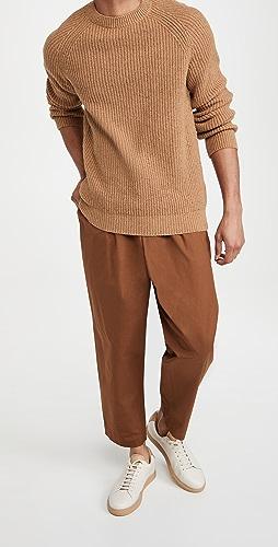 A.P.C. - Pull Ludo Sweater