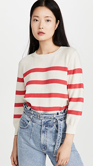 A.P.C. Lizzy Sweater