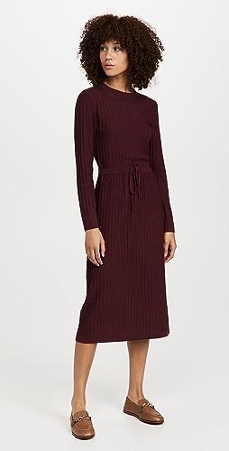 A.P.C. - Fabienne Dress