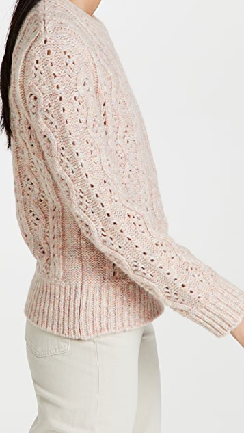 A.P.C. Alissandre Sweater