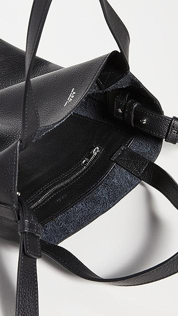 A.P.C. Cabas Maiko Small Bag