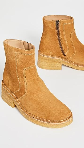 A.P.C. Armelle Boot