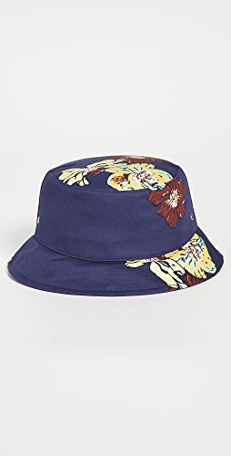 A.P.C. - Bob Alex Bucket Hat