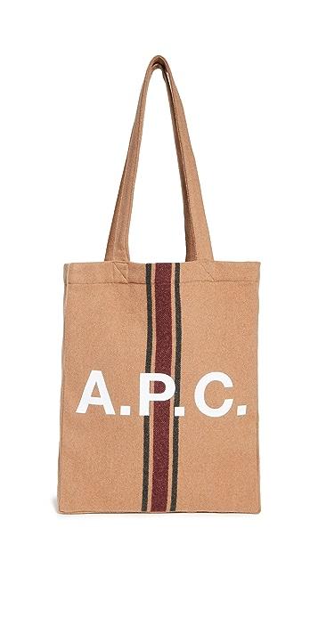 A.P.C. Tote Lou