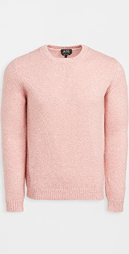 A.P.C. - Pull Down Sweater