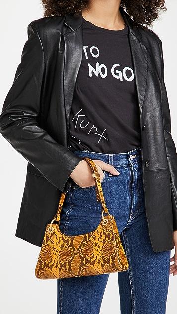 Apede Mod Froggy Shoulder Bag