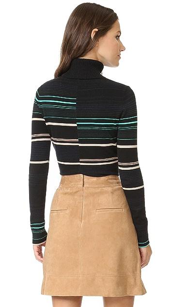 Apiece Apart Piedras Turtleneck Sweater