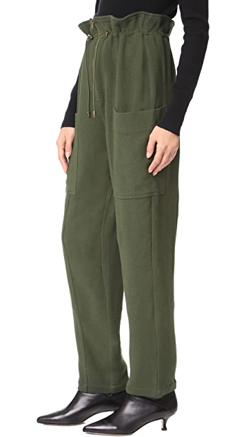 Apiece Apart Post Ranch Pants