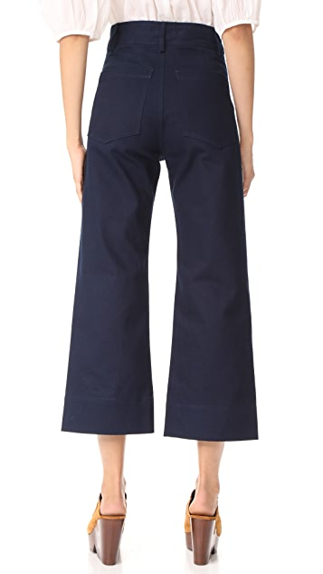 Apiece Apart Merida Pants