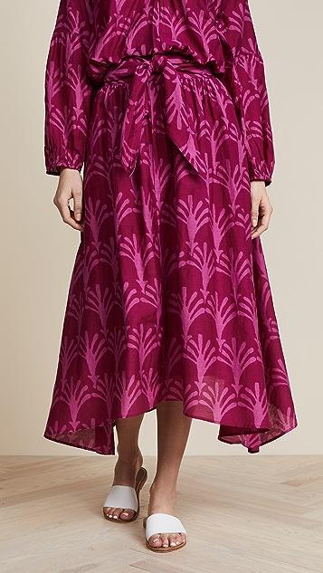 Apiece Apart Cosmos Convertible Skirt / Dress