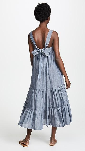 Apiece Apart Riad Dress