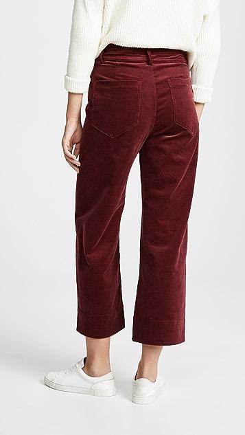 Apiece Apart Merida Corduroy Pants