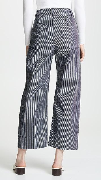 Apiece Apart Merida Pants