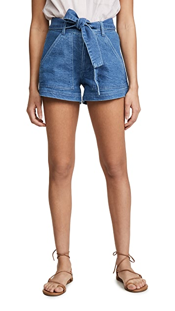 Apiece Apart Merida Shorts