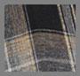 Металлизированная фланель