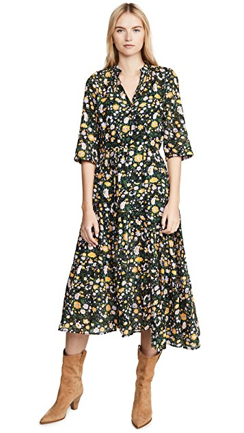 Apiece Apart Agata Dress