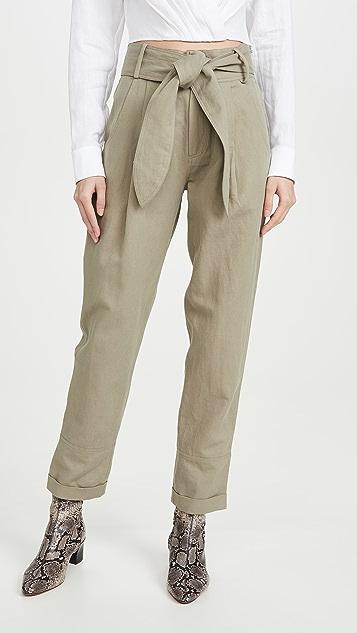 Apiece Apart Bendita Pants