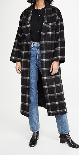 Apiece Apart - Vita Oversized Coat