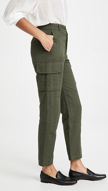 Apiece Apart Ryes 工装裤
