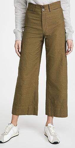 Apiece Apart - Merida Pants
