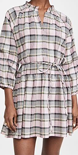 Apiece Apart - Laguna Mini Dress