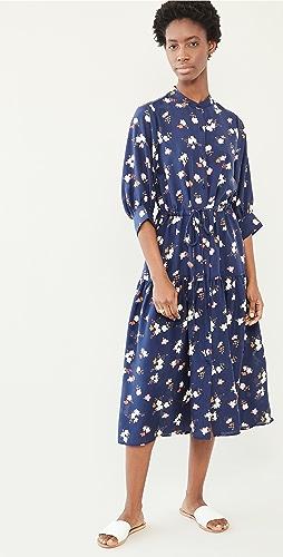 Apiece Apart - Dunegrass Dress