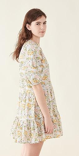 Apiece Apart - Mini Mitte Dress