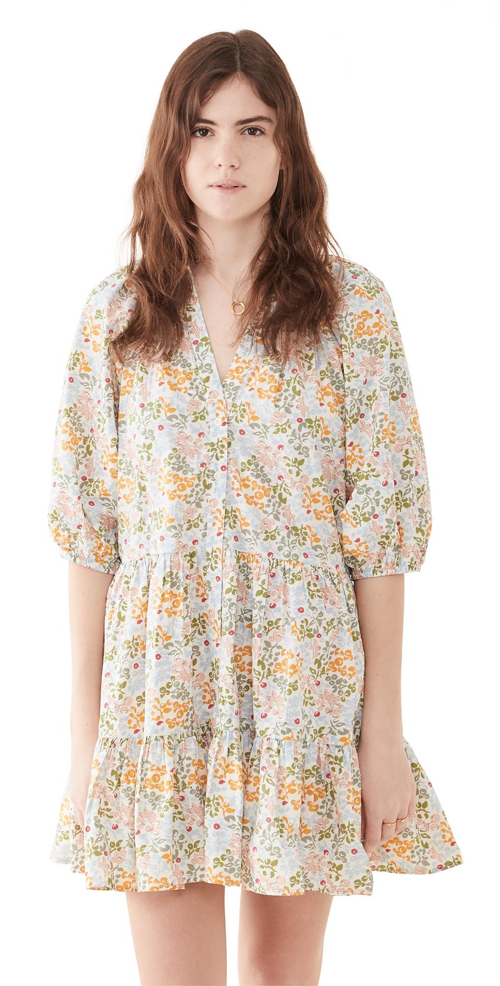 Mini Mitte Dress