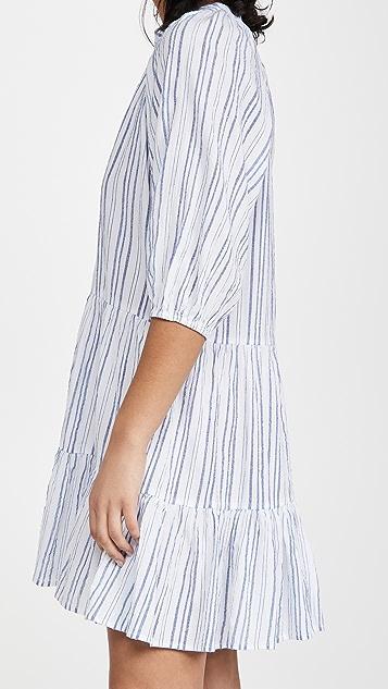 Apiece Apart Mini Mitte Dress
