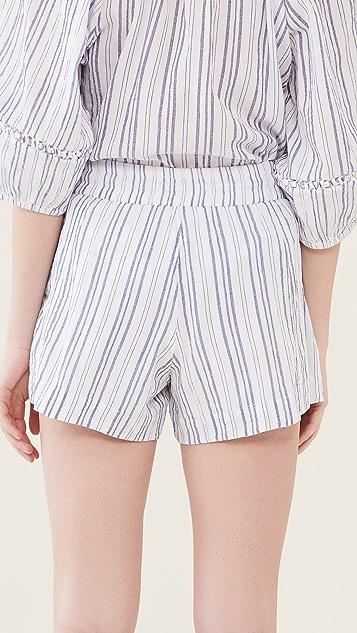 Apiece Apart Trail 短裤