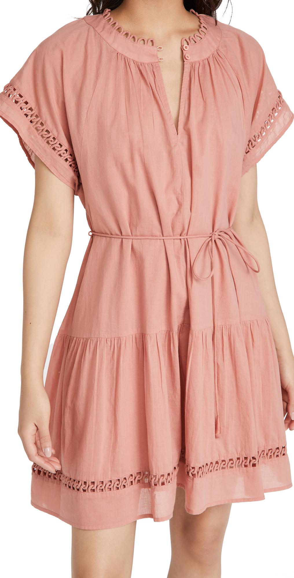 Nyang Nyang Dress
