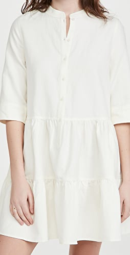 Apiece Apart - Maurino Drop Waist Dress