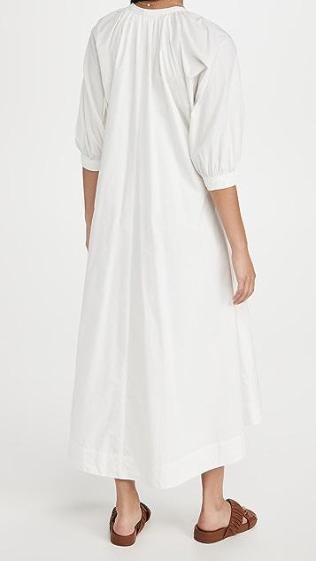 Apiece Apart Cobano Dress