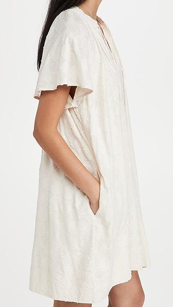 Apiece Apart Sur Mini Dress