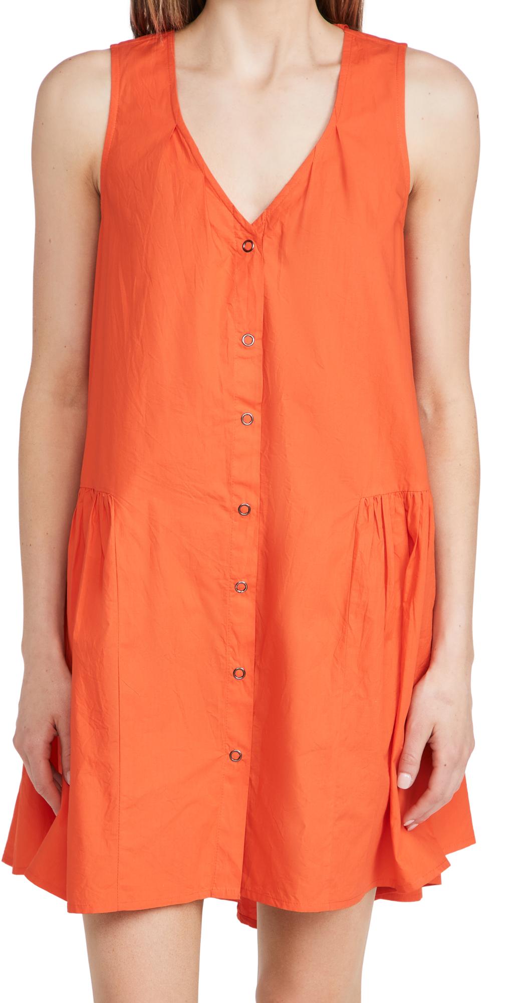 Rosarito Mini Dress