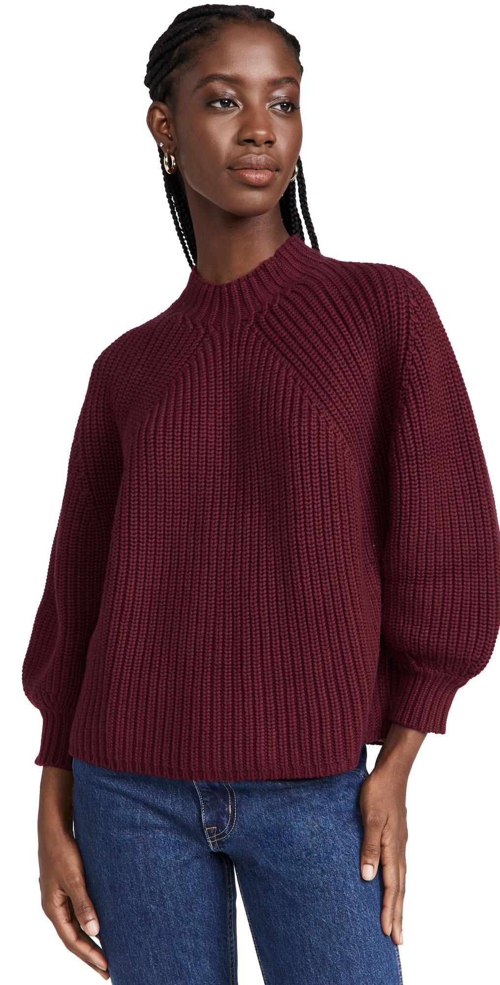 Eco Nueva Merel Sweater