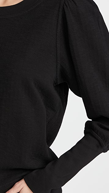 Apiece Apart Olimpio 运动衫