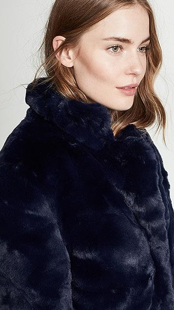 Apparis Sophie Coat