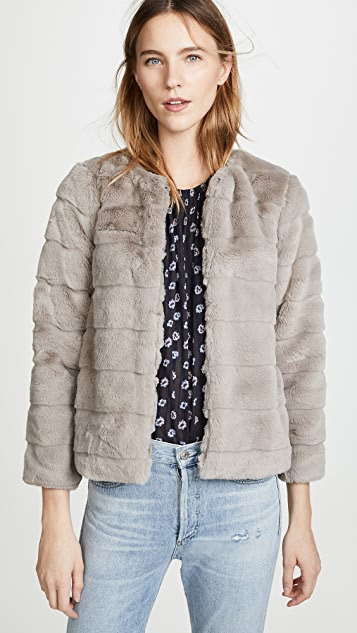 Apparis Bia Coat