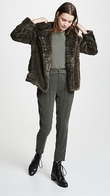 Apparis Goldie Coat
